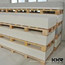 linha de produção de pedra de mármore artificial popular
