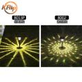 Lampes de rue à capteur LED