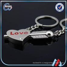 Рекламные подарки 2016 Две цепочки ключей
