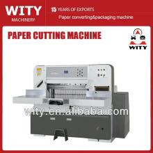 Máquina de corte de papel (YXW-92T)