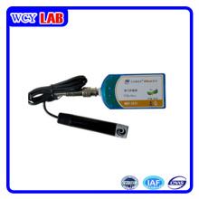 Pantalla digital USB sin sensor de oxígeno