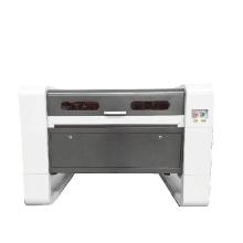 Auto focus CO2  laser engraver laser cutter ruida offline/M2 controller and CNC laser cutting machines 9060 reci 60/80/100W