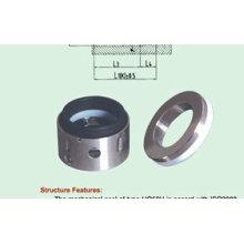 John Crane Industrielle Wasserpumpe PTFE Keil Mechanische Dichtungen (59U)