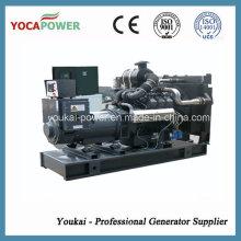 Deutz Engine 170kw/212.5kVA Wind-Cooling Diesel Generating Set