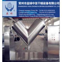 Mezclador forzado de la serie VI de la alta calidad de la alta calidad