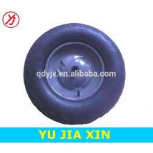 neumático de buena calidad para carretilla de goma 4.00-8
