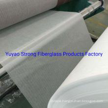 Fiberglass Non-Woven Mat for Composite Material