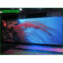 P12mm Indoor Video Display LED Wall