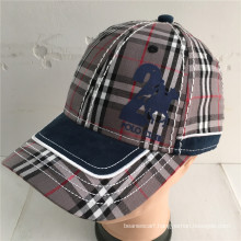 (LPM16017) Promotional Constructed Embroidery Baseball Cap