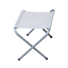 Mobiliário de pátio ao ar livre camping fezes cadeira de acampamento barato / cadeiras de mesa dobrável