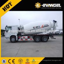 liugong concrete mixer trucks for sale 10 cbm 12cbm 8cbm