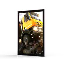 Ultra Slim Thin Mounted Type AF12A  Acrylic Frame LED Single Side Light Box