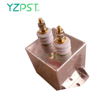 Condensateurs de chauffage électrique de sécurité 1.2KV 96Kvar