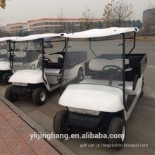 Veículo utilitário elétrico 4KW chinês com certificação CE para venda