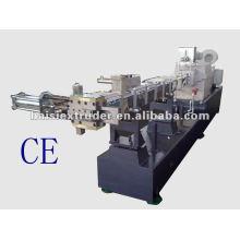 HS qualitativ hochwertige TSE-75 mitrotierenden Twin Schraube extruder