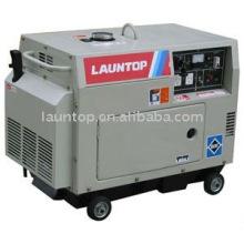 Silent Diesel Generator 5.5kw
