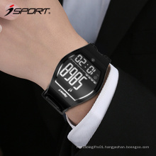 Cheap Price Curved E ink Display Watch Bluetooth Wristwatches Smart Watch