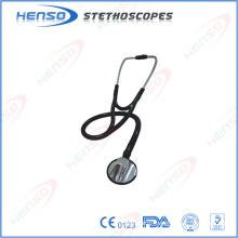 Zinc alloy cardiology master stethoscope