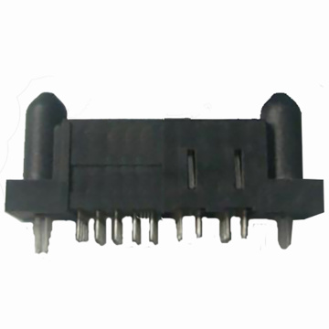 7.62MM 2P Power + 20P Signal Female Power Connector