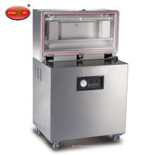 Semi-Automatic Small Food Vacuum Sealer Packing Machine