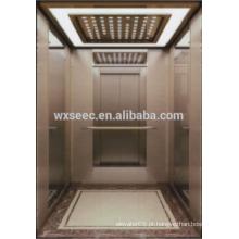 Elevador elevador de negócios high-end