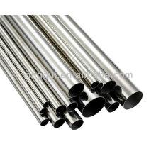 China fornecedor 7150 tubos de alumínio embutidos a frio