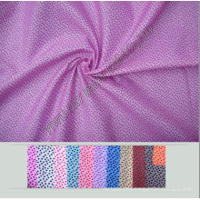 Hot Sale Stock 100%Polyester Printed Microfiber Fabric 80GSM Width 150cm for Hometextile