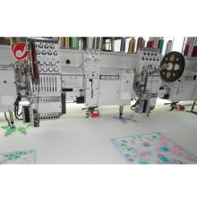 Машина вышивки бисером (можно сделать нажатие, шнуры, намоточные)