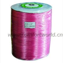 satin ribbons polyester ribbon