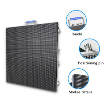 Hot-Sale Aluminum P3 Indoor Led Video Wall Price