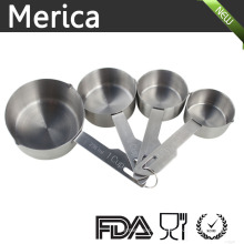 Best Measuring Spoons for Dry & Liquid Ingredients - Set of 4