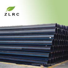 Bom Preço 20mm A 1200mm Grande Tamanho Plástico Agrícola Hdpe Tubo Para A Irrigação Da Água