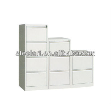 colorful steel 4 drawer file cabinet