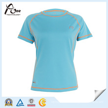 Chine Fabrication T-shirt blanc T-shirt à bas prix