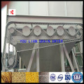 Low Temperature Cycling Rapeseed Dryer