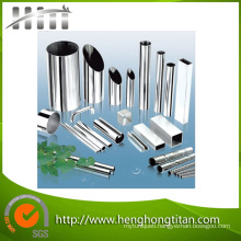 AISI Stainless Steel Tube for Decoration