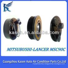 wholesale MSC90C mitsubishi lancer compressor clutch