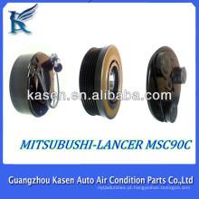 Venda Por Atacado MSC90C mitsubishi lancer compressor embreagem