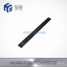 Super Wear Resistance C2 Tungsten Carbide Strips CTA-320