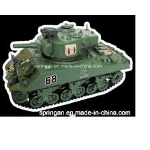 Tanque de guerra militar brinquedos de plástico