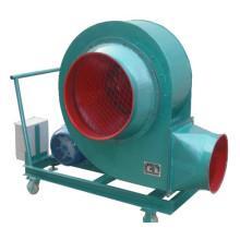Воздуходувка низкого давления для мукомольной мельницы