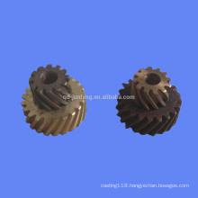 Customized precision metal small gears