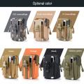 2018 Спорт на открытом воздухе военные тактические сумки тактическая поясная сумка кемпинг сумка для бега поясная сумка