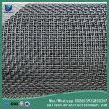 Vibrating Woven Wire Crimped Mesh