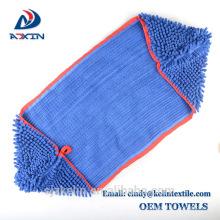 Werbeartikel antibakterielle benutzerdefinierte Mikrofaser Haustier Handtuch