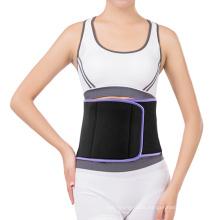 Wholesale Waist Support Unisex Waist Trainer Fitness Waist Trimmer Belt