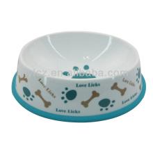 керамические миски для собак оптом