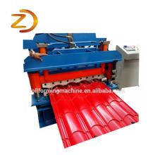 Hardest Iron Roof Sheet Panel Roll Formmaschine