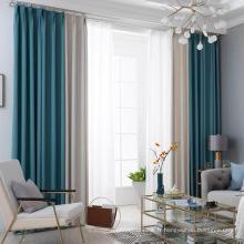 Rideau occultant pour textiles de maison