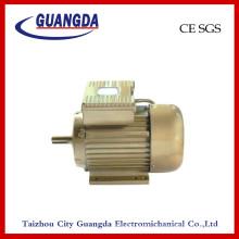 CE SGS 2.2 kW Motor de Compressor de ar